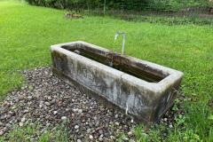 Brunnen auf der Schwafweide