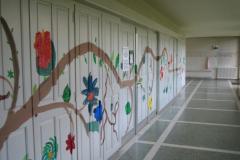 Korridor Oe B, 4. Juli 2007