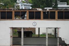 ehemals Singsaal, 17. August 2007