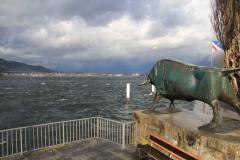 10. Februar 2020: Sturm «Sabine»