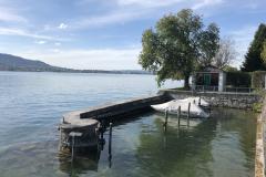 Hafen beim Traubenberg
