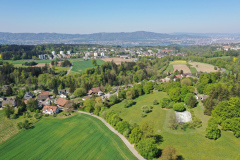 Oberhueb, Sennhof