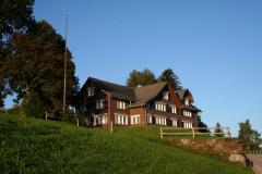 Ferienhaus «Höchi» in Wildhaus, 2009