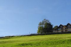 Ferienhaus «Höchi» in Wildhaus, 2012