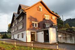 Ferienhaus «Höchi» in Wildhaus, 2015