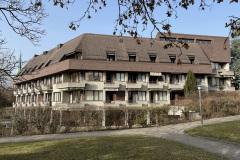 ehemaliges Altersheim Beugi