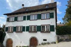 Bremihaus, alte Landtrasse 48