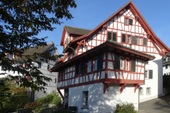 Tiefenau im Kleindorf