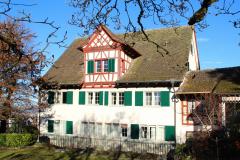 Ärztehaus oberhalb Dufourplatz