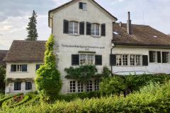 Obristenhof im Oberdorf