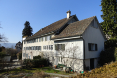 Haus zum Felsengrund (Ortsmuseum)