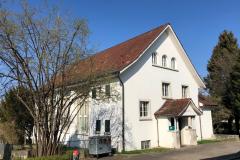Jugendhaus im Hinterdorf
