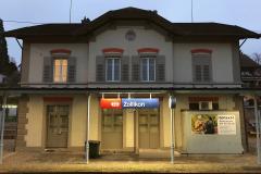 Bahnhof Zollikon