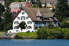 Haus zum Traubenberg