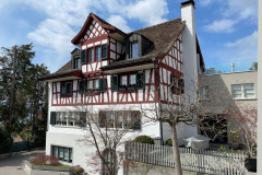 Haus Ledermann, alte Landstrasse 47