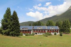 Ferienhaus Sanaspans, Lenzerheide