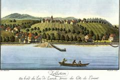 Heinerich Brupbacher, 1794
