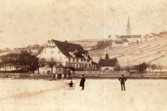 Traubenberg, 1880