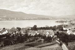 Bergstrasse, 1900