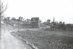 Dufourstrasse, erbaut 1897