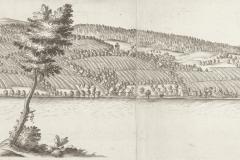 Johann Jakob Hofmann, 1750