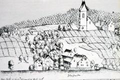 Henri Meister, 1716