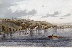 Rudolf Ringger, 1860