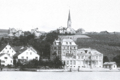 Casino, 1899, abgerissen 1952
