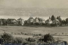 Riet, Sommer 1925