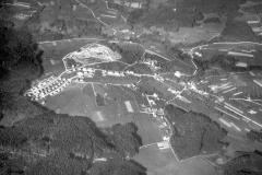 1931, Zollikerberg, Aufnahme von Walter Mittelholzer