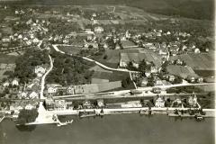 1919, Aufnahme von Walter Mittelholzer