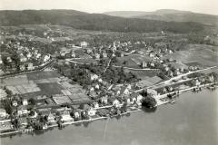 1920,  Aufnahme von Walter Mittelholzer