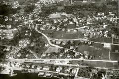 1927, Aufnahme von Walter Mittelholzer