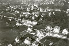 1930, Aufnahme von Walter Mittelholzer