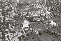 1955, Aufnahme von G. Brunner