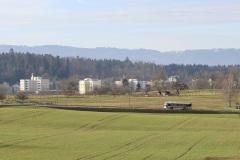 Neue Buslinie nach Ebmatingen