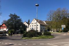 Dufourplatz
