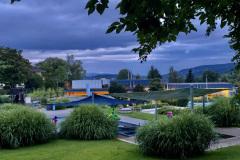 Fohrbach, Juli 2021