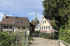 Kleindorf, April 2019