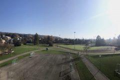 Sportanlage Buchholz, November 2020