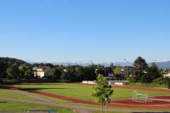 Sportanlage Oescher, Juni 2016