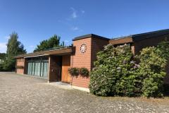 Kirchgemeindehaus Zollikerberg