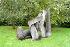 «Auferstehung», Charlotte Germann-Jahn