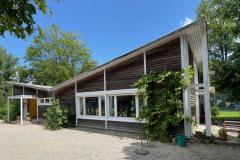 Kindergarten Witellikon Pavillon