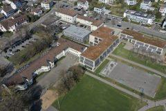 Schulanlage Oescher, 30. März 2021