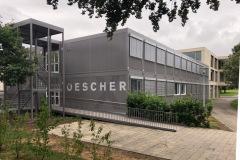 Oescher-X, August 2020