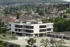 Buchholz, Mai 2012