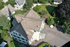 Chirchhof, Juli 2011