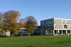 Oescher, November 2014