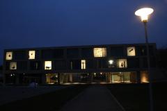 Oescher, Advent 2014